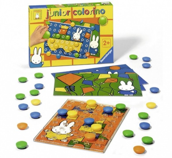 colorino Juniorin Miffy