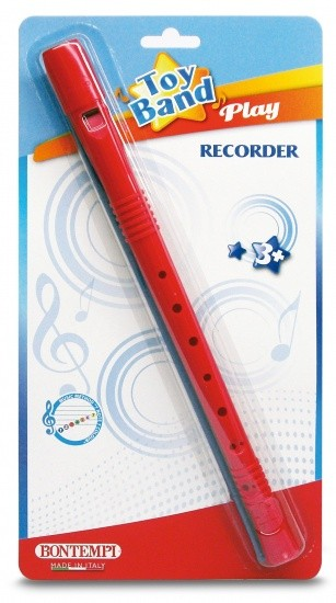 Red Tape Recorder Spielzeug