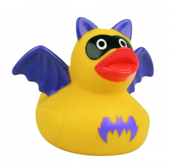 Duck: Batman